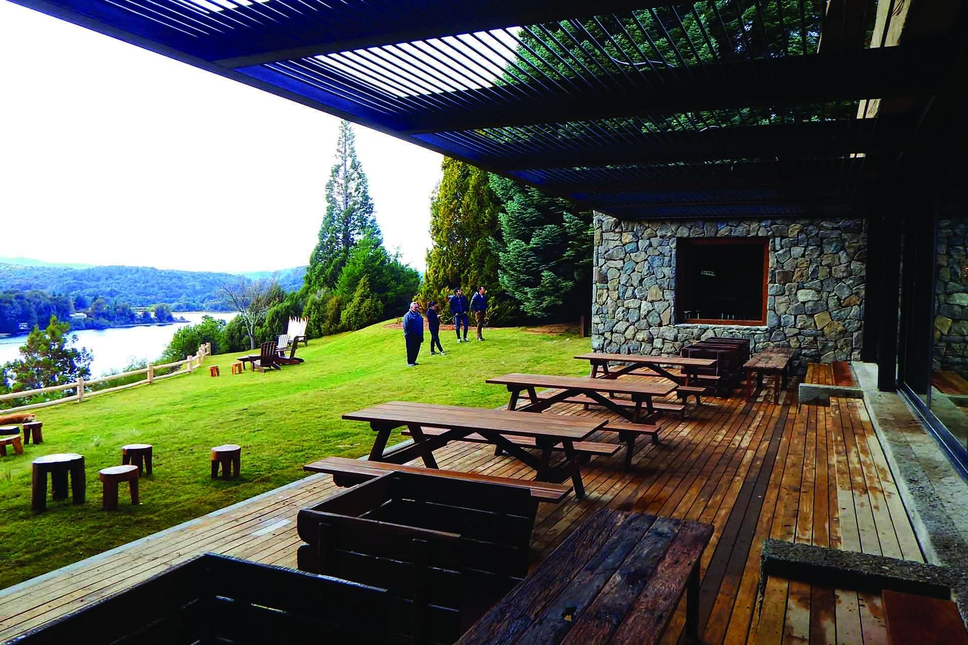 Proyecto Cervecería Patagonia
